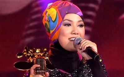 kekasih Shila Amzah