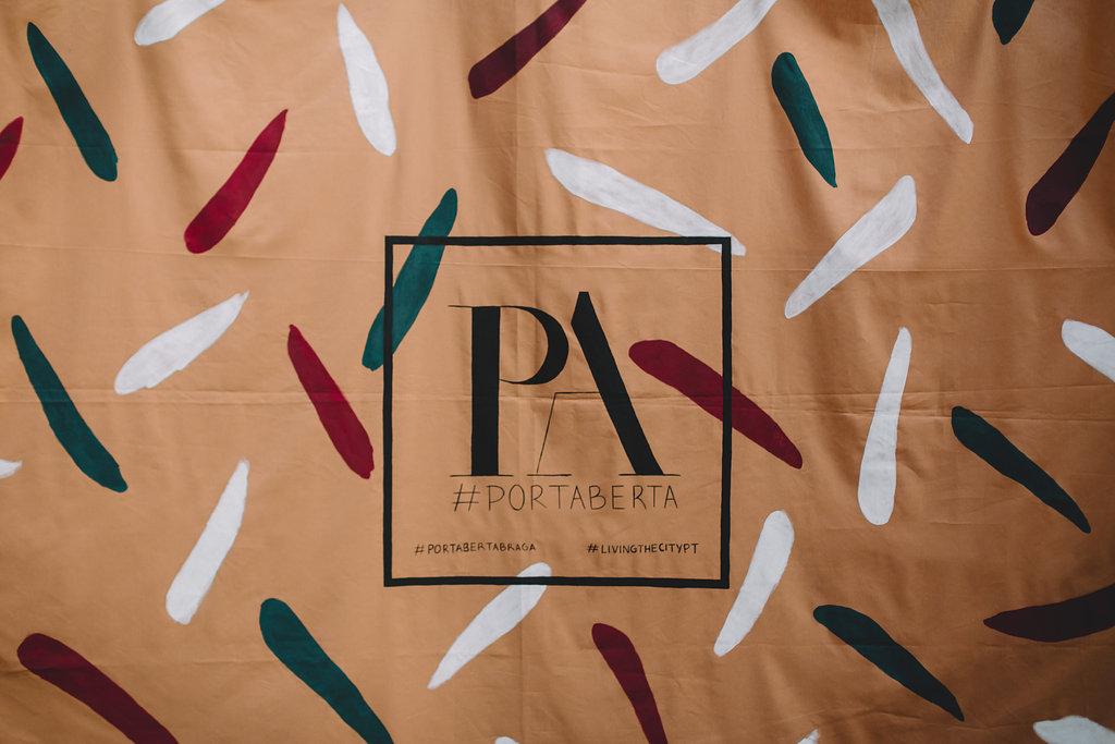 #PortAberta Press Day F/W 15 - Part I