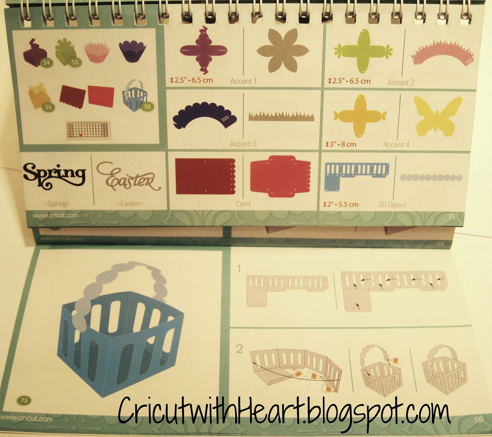 cricut art philosophy handbook
