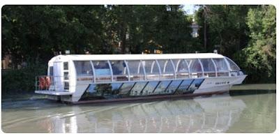 fiesta en barco, Madrid, fiestas para despedidas
