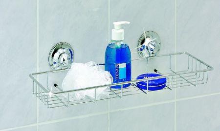 Badkamer Rekje: Hangrekje met haakjes voor in de badkamer kopen i myxl ...