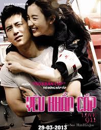 [Cinema 2013] Yêu Khẩn Cấp - Love 911
