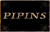 Pipins Casual Avant-Garde