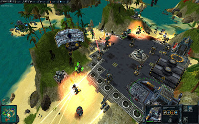 Space Rangers HD A War Apart PC Game Screenshot 2 Space Rangers HD A War Apart RELOADED