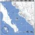México.- Terremoto - sismo de magnitud 6. Golfo de California.