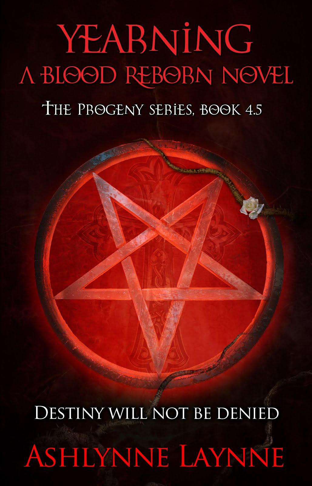 Progeny Series #5