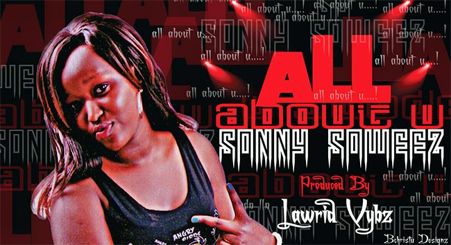All About You-SONNY [REVIEW + DOWNLOAD]