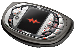 Handphone Symbian Paling Legendaris