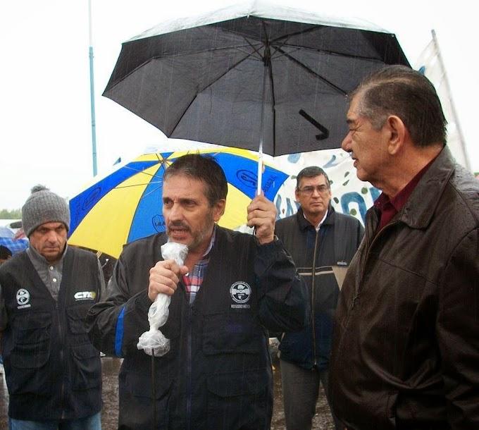 En Tucumán le decimos NO al Impuesto al Trabajo