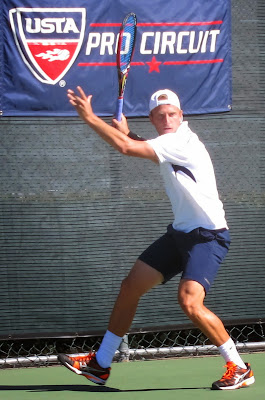 Wimbledon standouts to play in Tiburon Challenger