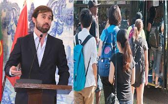 Câmara vai pagar passe integral a alunos do Secundário