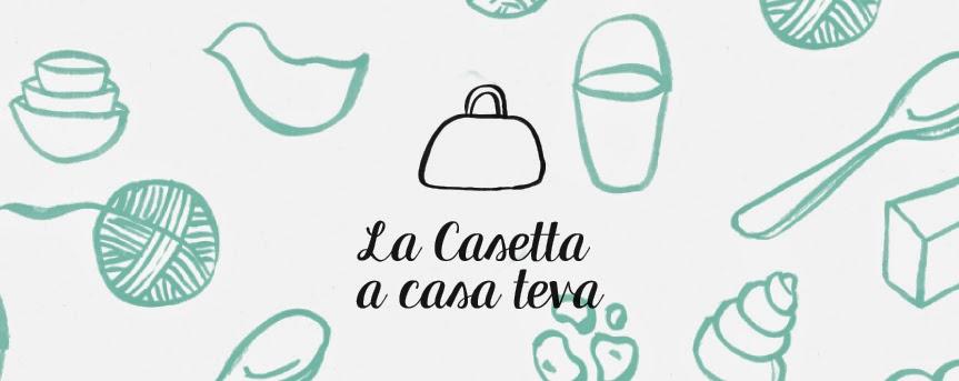 La Casetta a casa teva