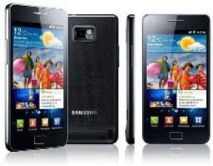 Galaxy S II Laku 6 Juta Unit, Samsung Ungguli Apple dan Nokia