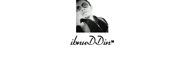 ibnuDDin™ | Muhd Iqbal Samsudin