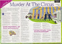 Murder at the Circus!