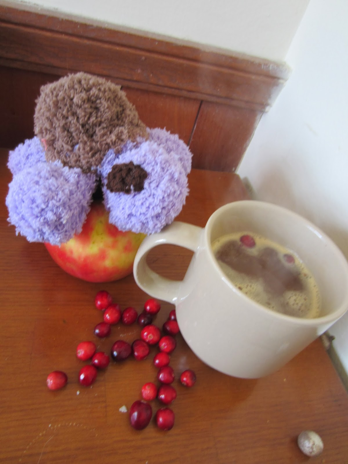 Sweet To Make Your Mouth And Tummy Warm Lila The Turtle Helped Out