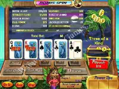 free casino island to go full version