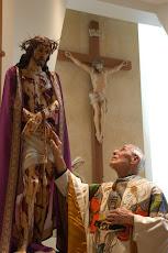 Oração pela Santificação dos Sacerdotes