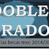 Los dobles grados | Cuantías y requisitos de las becas mec 2014/2015