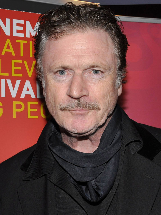 Patrick Bergin Net Worth