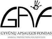 Stop smurtui prieš gyvūnus