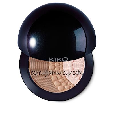 nuova collezione autunno 2015 kiko midnight siren