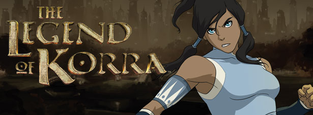 Avatar : The Legend of Korra