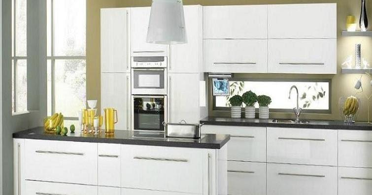 Lindas ideas para cocinas para una casa elegante cocina - Ideas para hacer una cocina ...