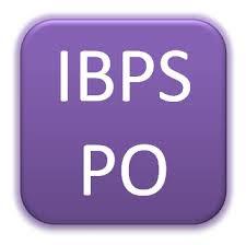IBPS PO II