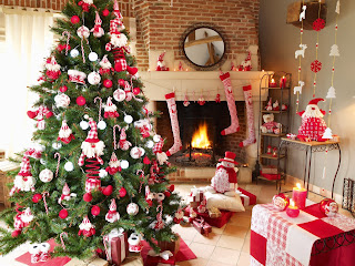decorations de noel