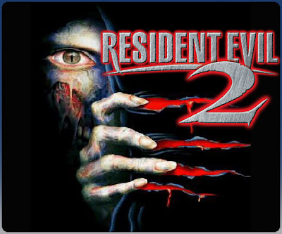 Resident Evil 2 Full Rip PC Game
