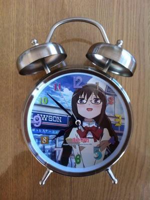 Relógio Puella Magi Madoka☆Magica