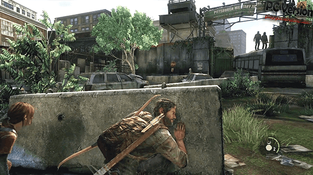 download last of us pc