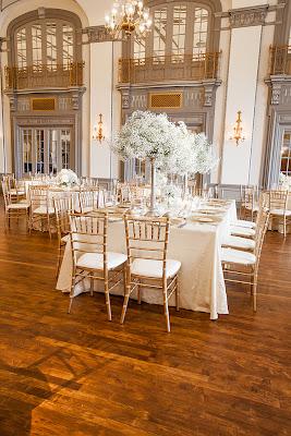 Tudor Arms Wedding; Cleveland Wedding Planner