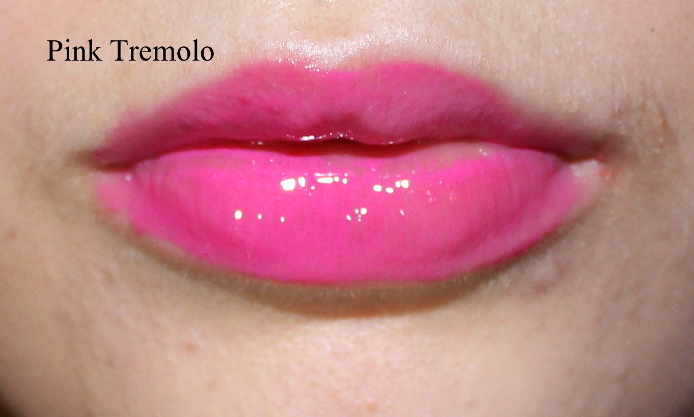 L'Oreal Extraordinaire by Colour Riche in Pink Tremolo