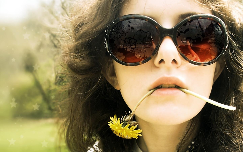 flower,girl