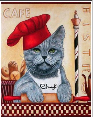 Bob The Chef