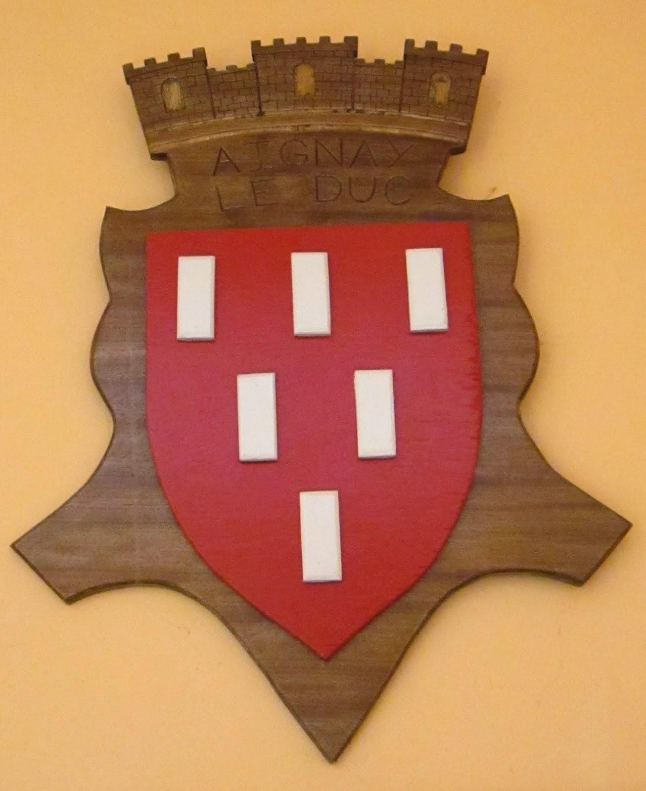 Aignay-le-Duc