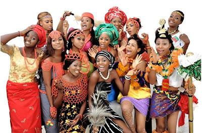 Cultural Diversity in Nigeria