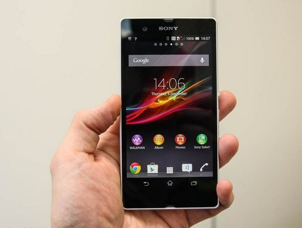 sony xperia z mobile phone specifications review price rh phones extremecircuits net Sony Xperia Phones Sony Ericsson Xperia