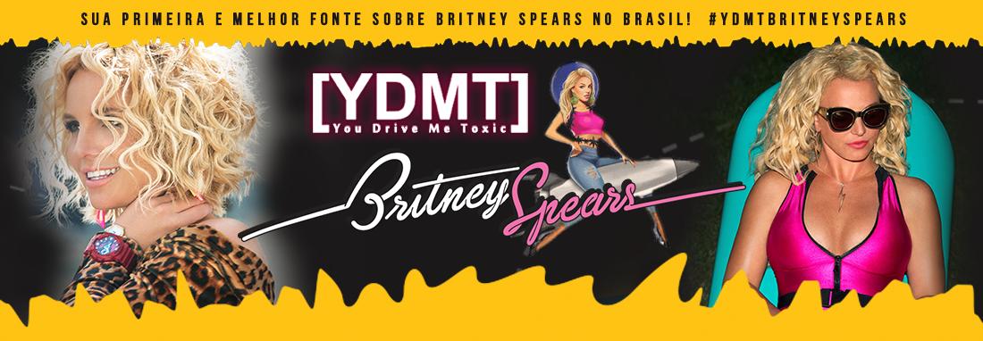 [YDMT] Britney Spears