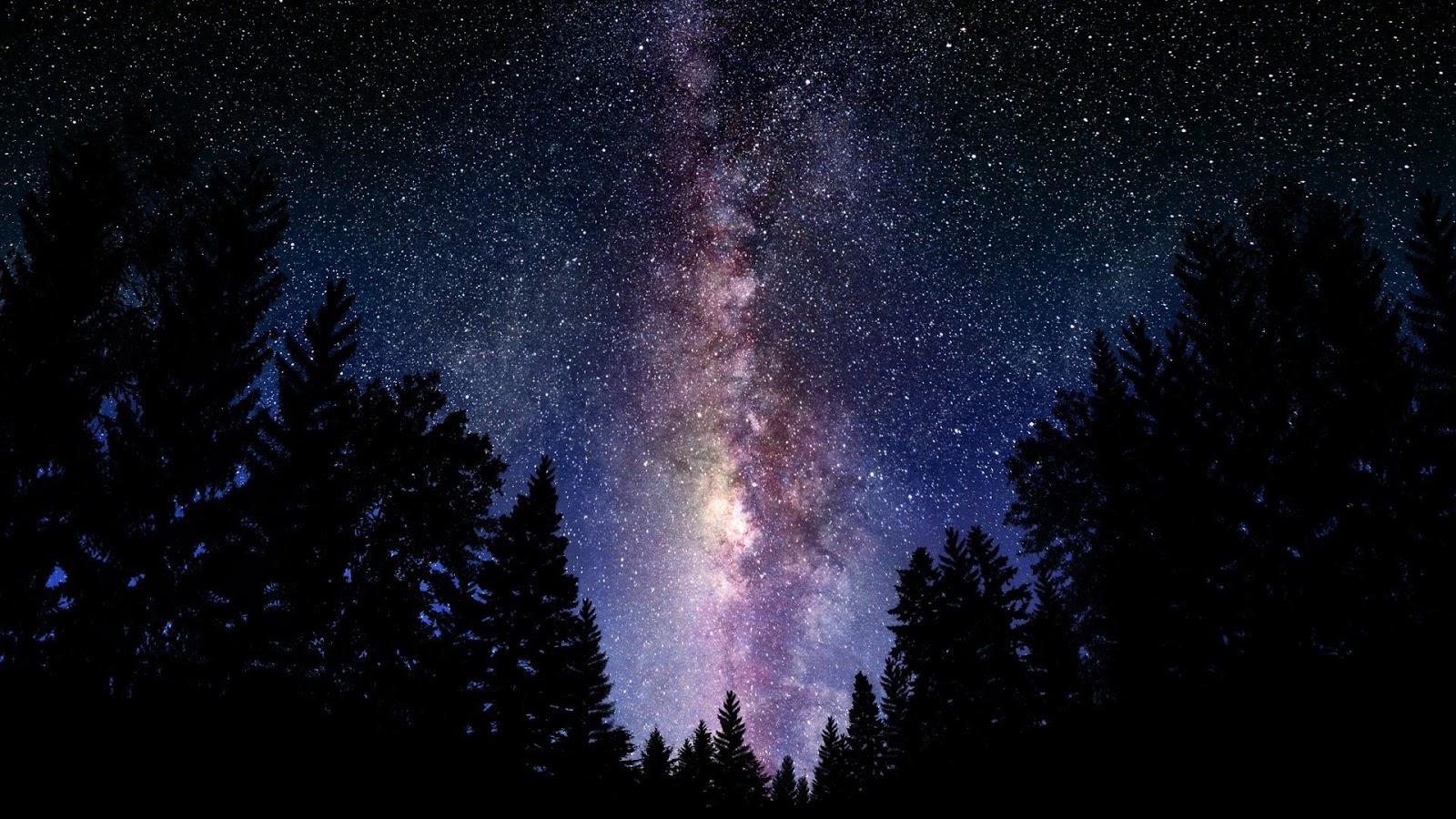 Una nebulosa de hidrógeno colisionará contra la Vía Láctea