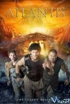 Huyền Thoại Atlantis 1 tập 13