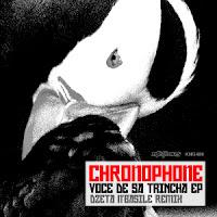 Chronopone Voce De Sa Trincha