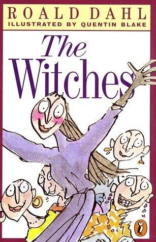 roald dahl books. Kudos Roald Dahl.