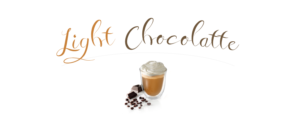 LIGHT CHOCOLATTE