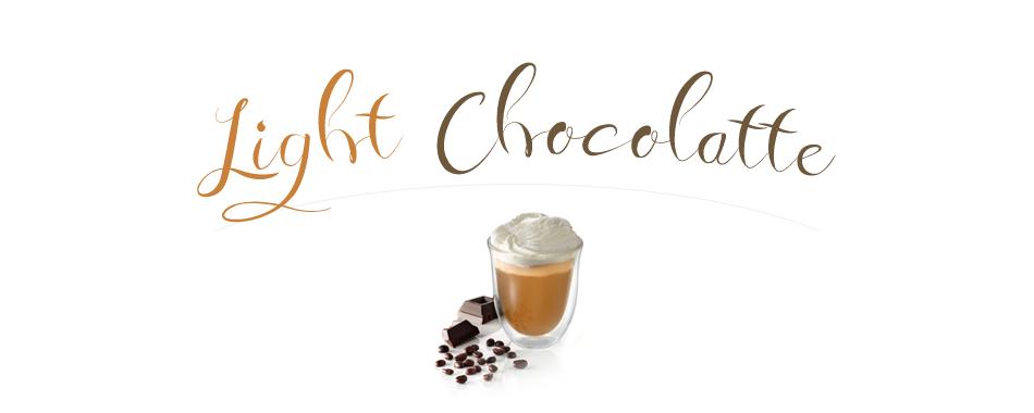 LIGHT CHOCOLATTE