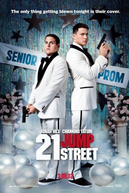 Post thumbnail of 21 Jump Street (2012)