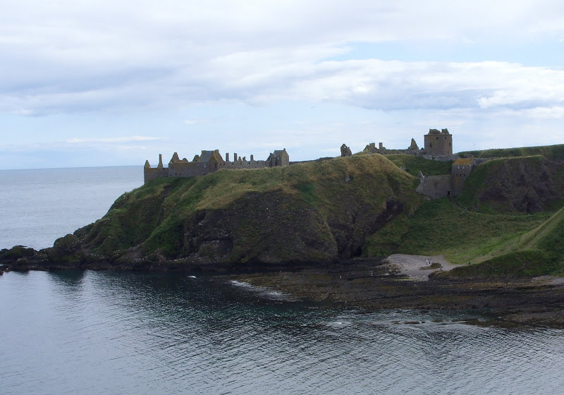 bensozia todays castle dunnottar - photo #3