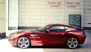 Pics BMW Coupe Zagato 2012 release date canada photos interior model